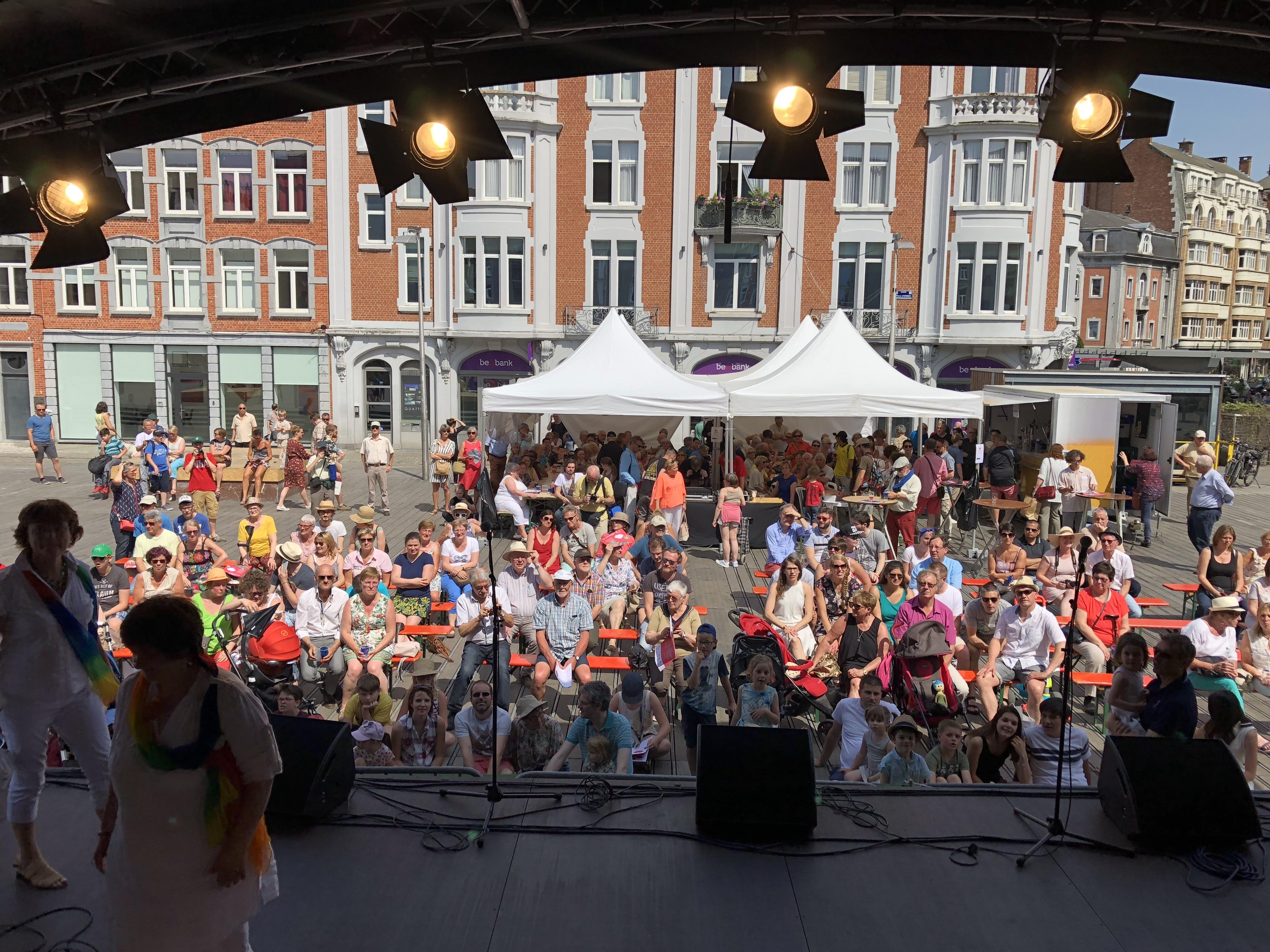 Namur 2018