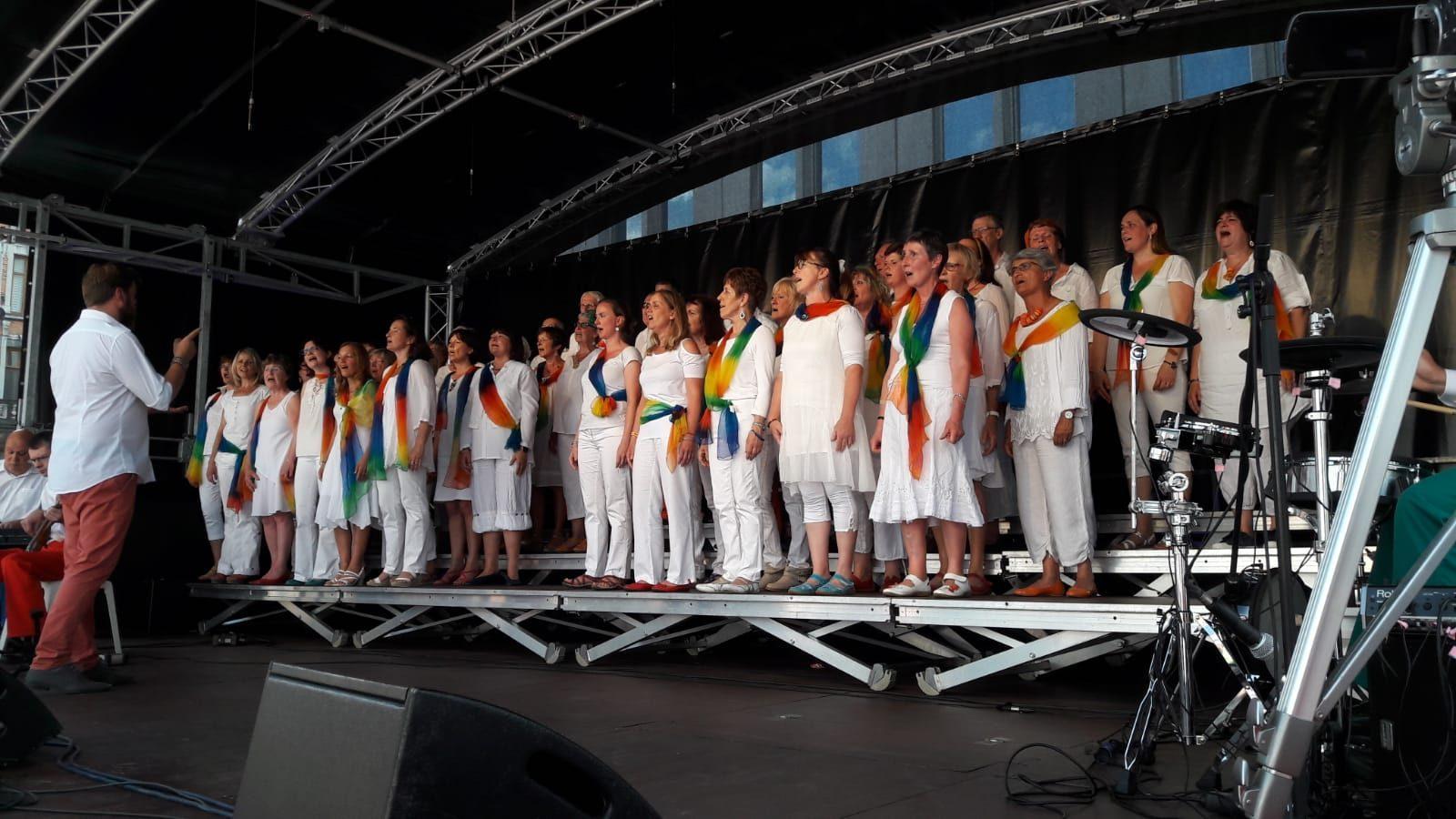 Namur en Choeurs 26 juin 2018
